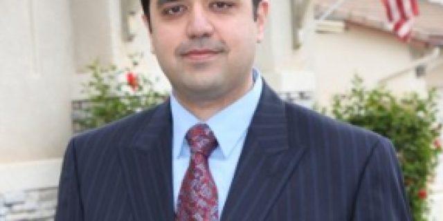 Ritesh Shah, DDS