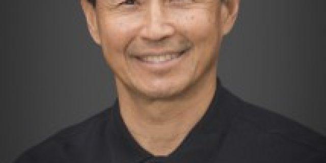 Steven Shimazu, DDS