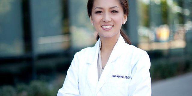 Dr. Thao Nguyen Vu