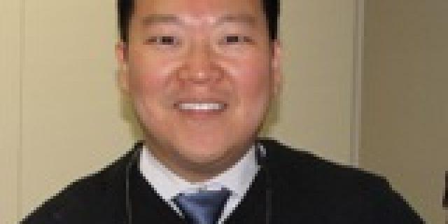 Timothy Rhee DDS