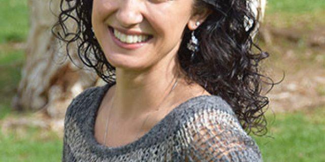 Dr. Tina Azin, D.D.S.