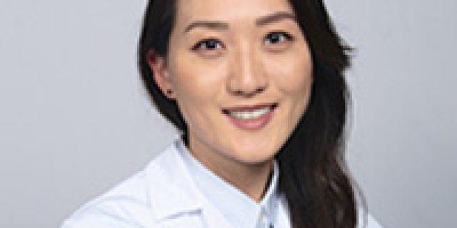 Dr. Tina Park