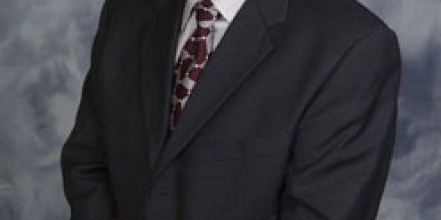 G. Mitchell Turk, DDS, MAGD