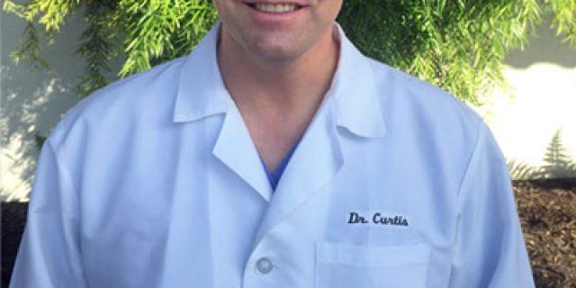 Dr. Tyson Curtis, DDS