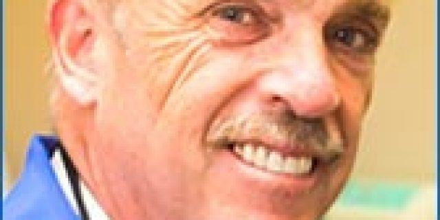 Roy Vegter, DDS