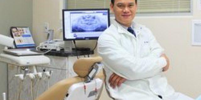 Dr.Vu Mai, DDS
