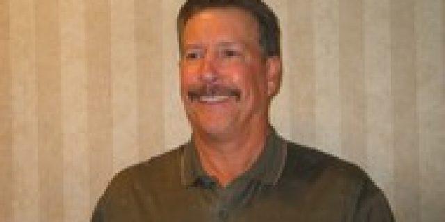 Dr. Edward P. Wicorek, DDS