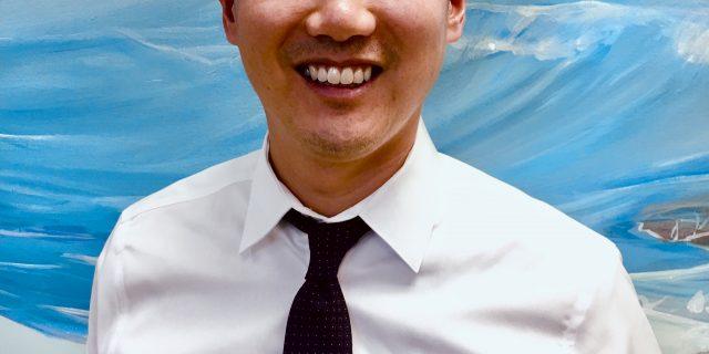 Dr. Kim Stephen Kim, DDS, MSD