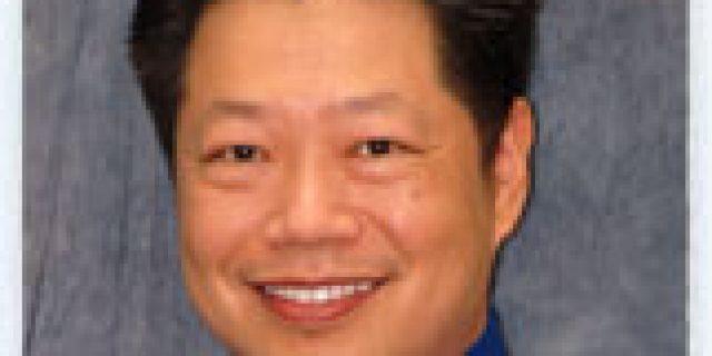 Dr.Wayne Wu D.D.S.