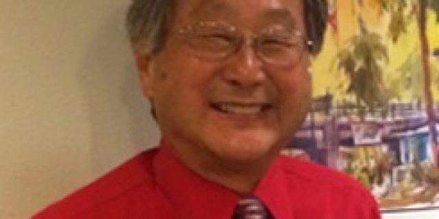 Ken Yabuki, DDS