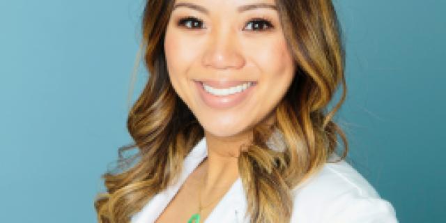 Dr. Vivian Yin