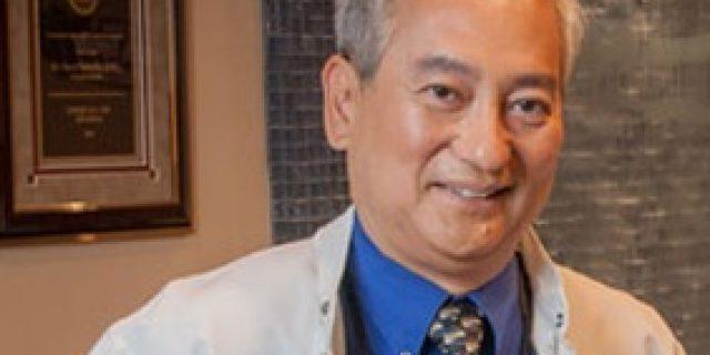Daryl Yokochi, DDS