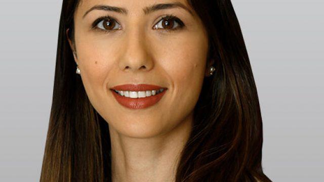 Dr. Zahra Hanieh, DDS