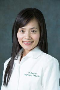 Diane Boval D D S Dental Outreach Co